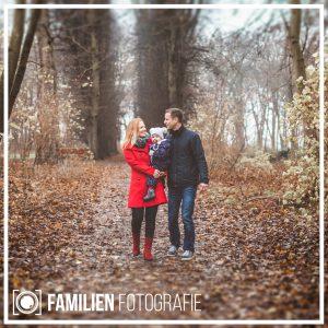 Familien-Fotografie
