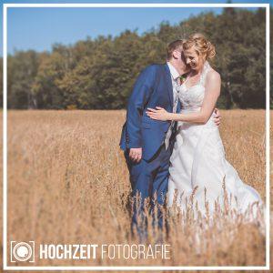 Hochzeit-Fotografie